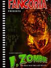Moi, zombie, chronique de la douleur