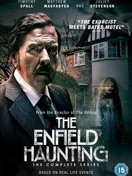 Le Mystère Enfield