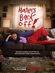 Haters back off !