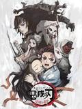 Demon Slayer : Kimetsu no Yaiba