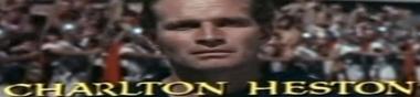 Charlton Heston, mon Top (Oscar du Meilleur acteur) (N°47 / 50)