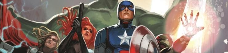 [Saga] Marvel Cinematic Universe