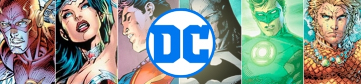 DC Animation