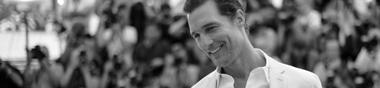 [Acteur] Matthew McConaughey