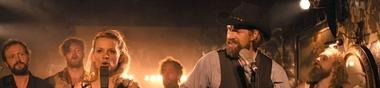 Top 10 des films country/folk/Bluegrass