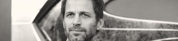 [Réalisateur] Zack Snyder