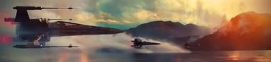 Podcast NoCine - Star Wars 7, J. J. Abrams