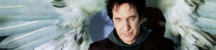 ALAN RICKMAN : ses apparitions les plus mémorables