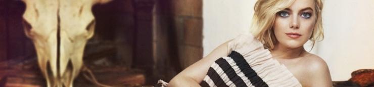 [Actrice] Emma Stone