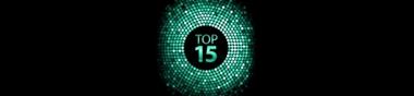 [TOP] - Mon Top 15