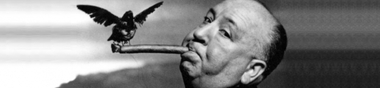 [Top] - Alfred HITCHCOCK