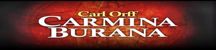 """Les """"Carmina Burana"""" en images ..."""