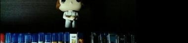 Ma DVDthèque et Bluraythèque.