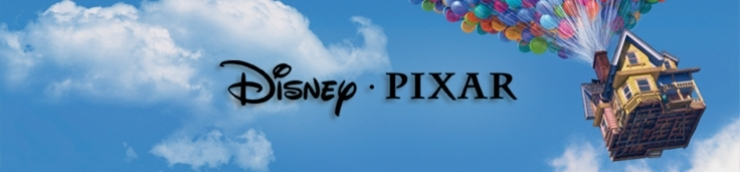 [Top 10] Films d'animation Disney • Pixar