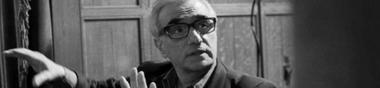 [Top] Martin Scorsese