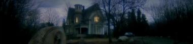 Maisons hantées [Chrono]