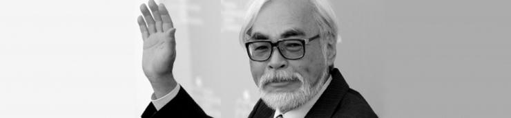 [Top] - Hayao MIYAZAKI