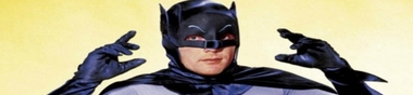 Adam West, mon podium