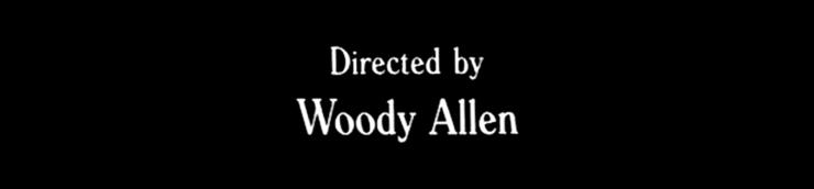Woody et ses films [Top]