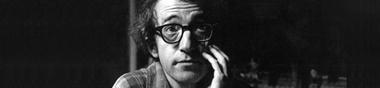 Un œil sur l'œuvre de Woody ALLEN - Top 5