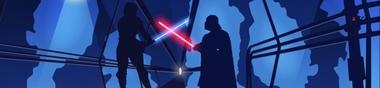 A Star Wars List