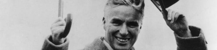 Charlie Chaplin : Filmographie chronologique