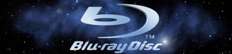 Blu-ray / blu-ray collector / blu-ray 4K... : ma petite collection