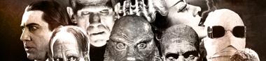 Meilleurs films de monstres/créatures/mutants [Top]