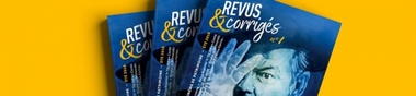 Revus et corrigés n°1 : Films représentés