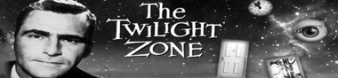 The Twilight Zone, la Quatrième Dimension, par les grands noms du 7e Art