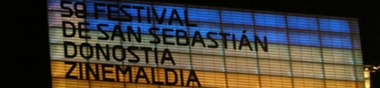 Festivals de Cinéma (2019-2020)