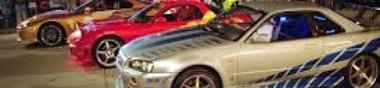 Fast & Furious : des films pour se laver la tête