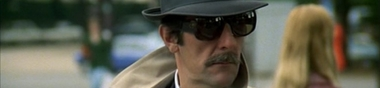 Parodies de films d'espionnage [Chrono]