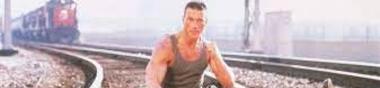 Mon top Jean-Claude Van Damme