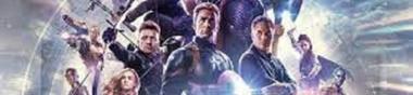 Ordre de visionnage du MCU(univers cinématographique de marvel)(liste complète des films et séries canon)