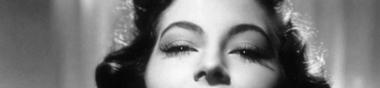 Top 3 Actrice : Ava Gardner [Act]